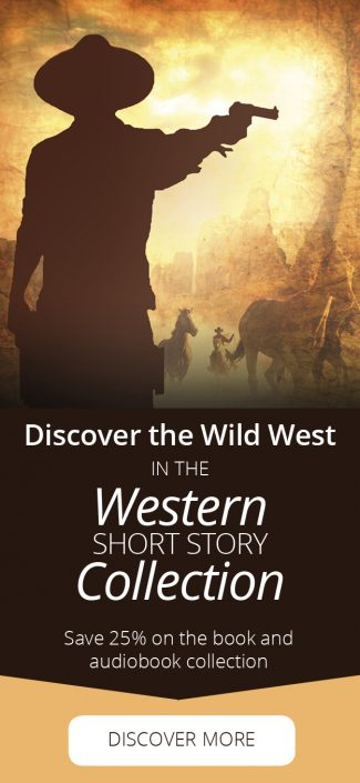 Discover the Wild West in the Western Short Story Collection