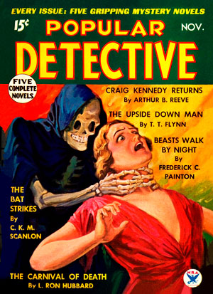 characteristics of hard boiled detective Hard-boiled fiction, a tough, unsentimental style of american crime writing that brought a new tone of earthy realism or naturalism to the field of detective fiction.