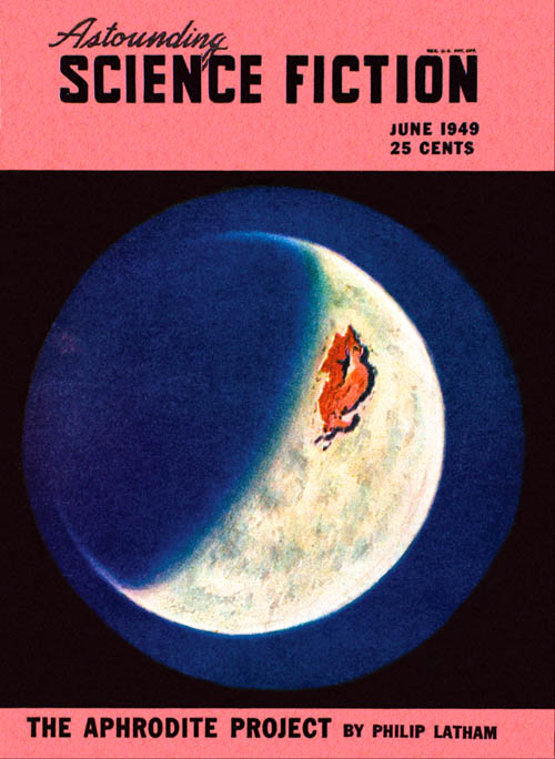 A Sound Investment, published in 1949 in Astounding Science Fiction