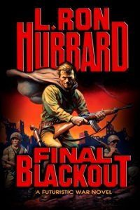Final Blackout book cover