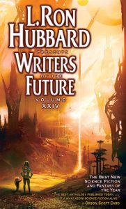 Writers of the Future Volume 24