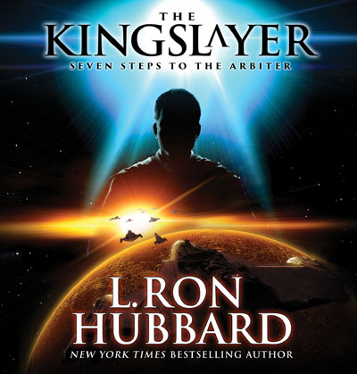 The Kingslayer: Seven Steps to the Arbiter audiobook