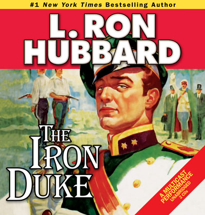 Iron Duke audiobook