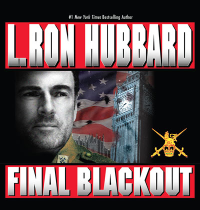 Final Blackout audiobook