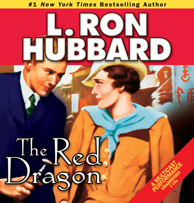 The Red Dragon audiobook
