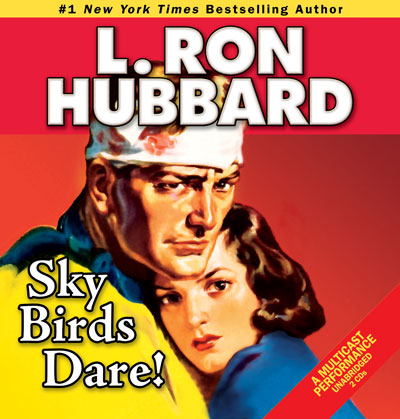 Sky Birds Dare! audiobook