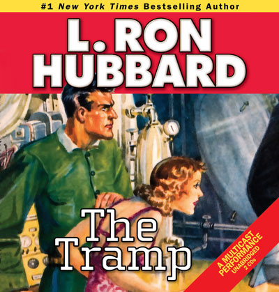 The Tramp audiobook
