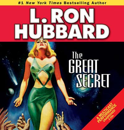 The Great Secret audiobook