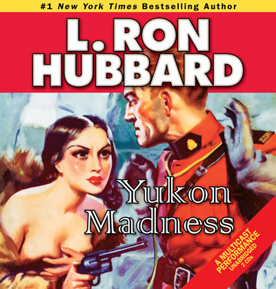 Yukon Madness audiobook