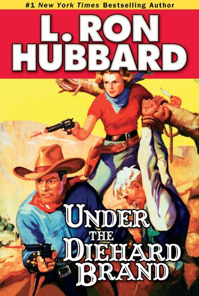 Under the Diehard Brand trade paperback