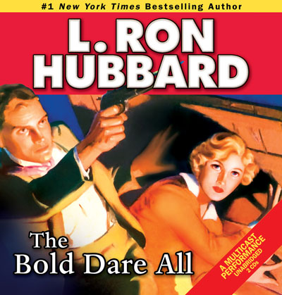 The Bold Dare All audiobook