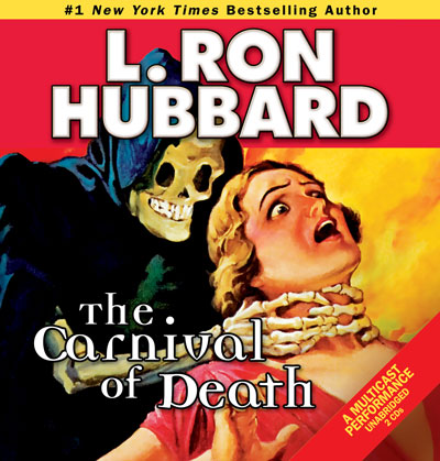 Carnival of Death audiobook