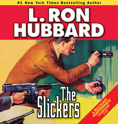 The Slickers audiobook