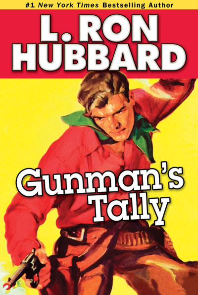 Gunman's Tally trade paperback