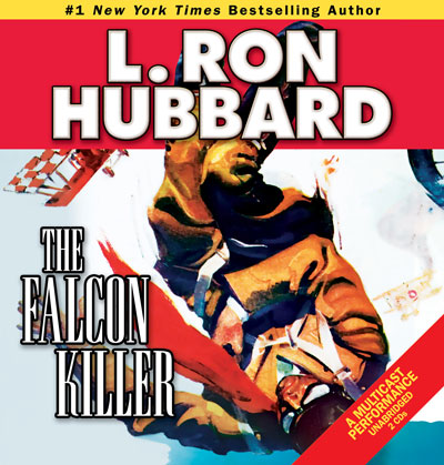 The Falcon Killer audiobook