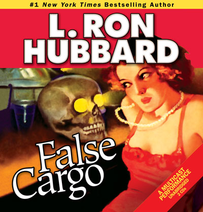 False Cargo audiobook