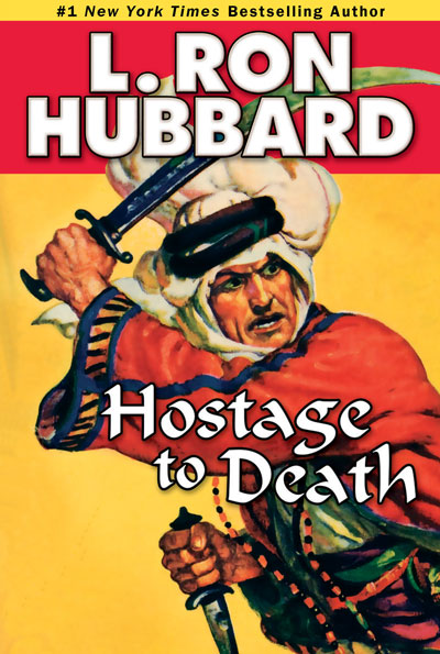 Hostage to Death trade paperback