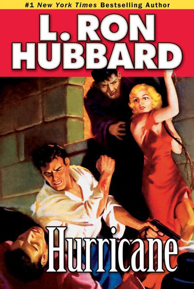 Hurricane trade paperback