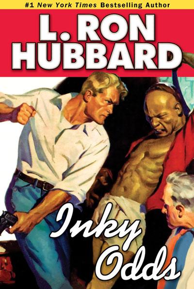 Inky Odds trade paperback