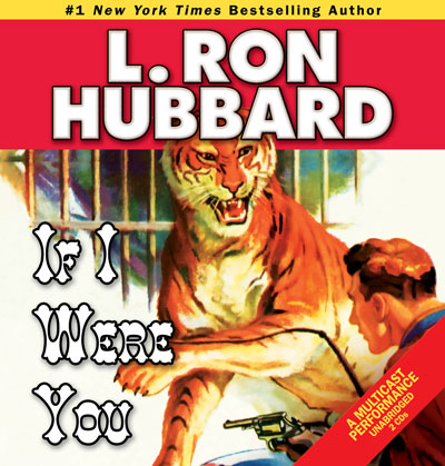 If I Were You audiobook