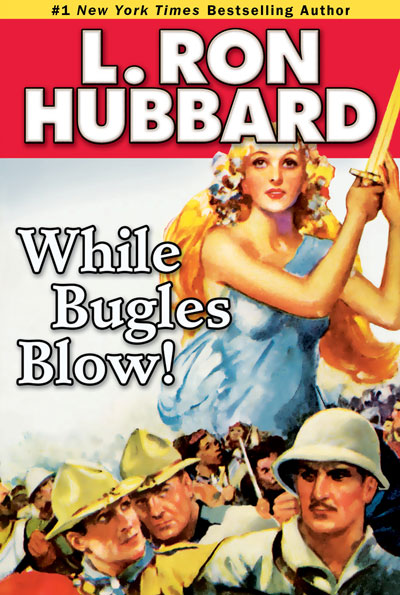 While Bugles Blow! trade paperback