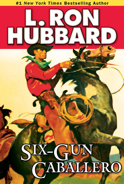 Six-Gun Caballero lesson plan