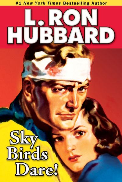 Sky Birds Dare! trade paperback