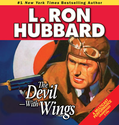 The Devil—With Wings audiobook