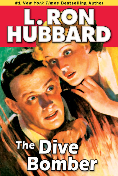 The Dive Bomber trade paperback