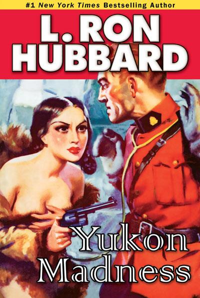 Yukon Madness trade paperback