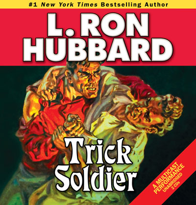 Trick Soldier audiobook