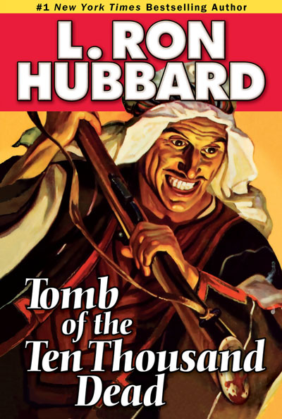 Tomb of the Ten Thousand Dead trade paperback