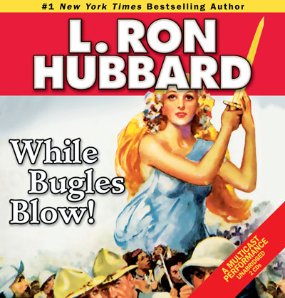 While Bugles Blow! audiobook