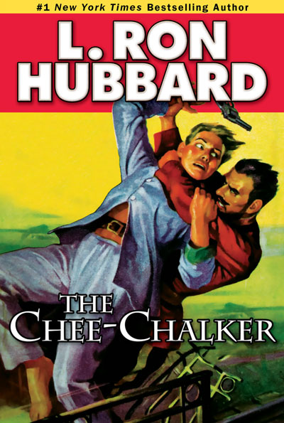 The Chee-Chalker trade paperback