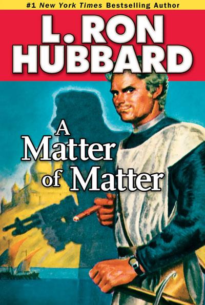 A Matter of Matter trade paperback