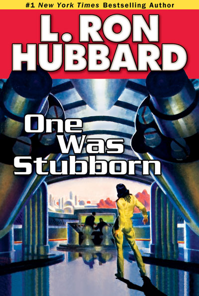 One Was Stubborn trade paperback