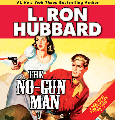 The No-Gun Man audiobook
