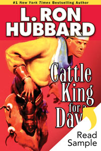 Cattle King for a Day Sample