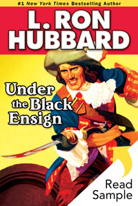 Under the Black Ensign Sample