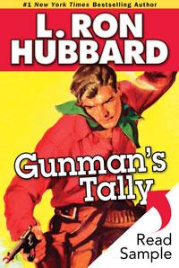Gunman's Tally Sample