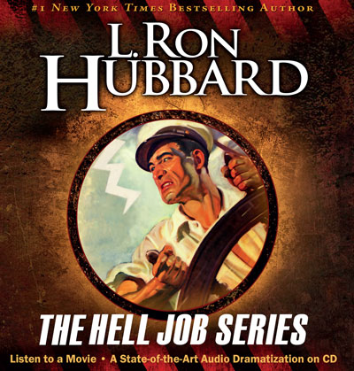 The Hell Job Series audiobook