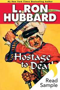 Hostage to Death Sample