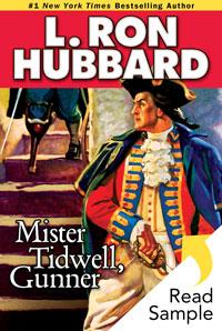 Mister Tidwell, Gunner Sample