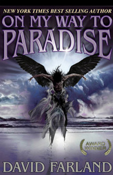 On My Way to Paradise book cover