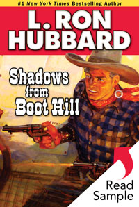 Shadows from Boot Hill Sample