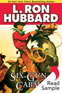 Six-Gun Caballero Sample