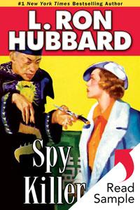 Spy Killer Sample
