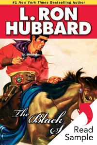 The Black Sultan Sample
