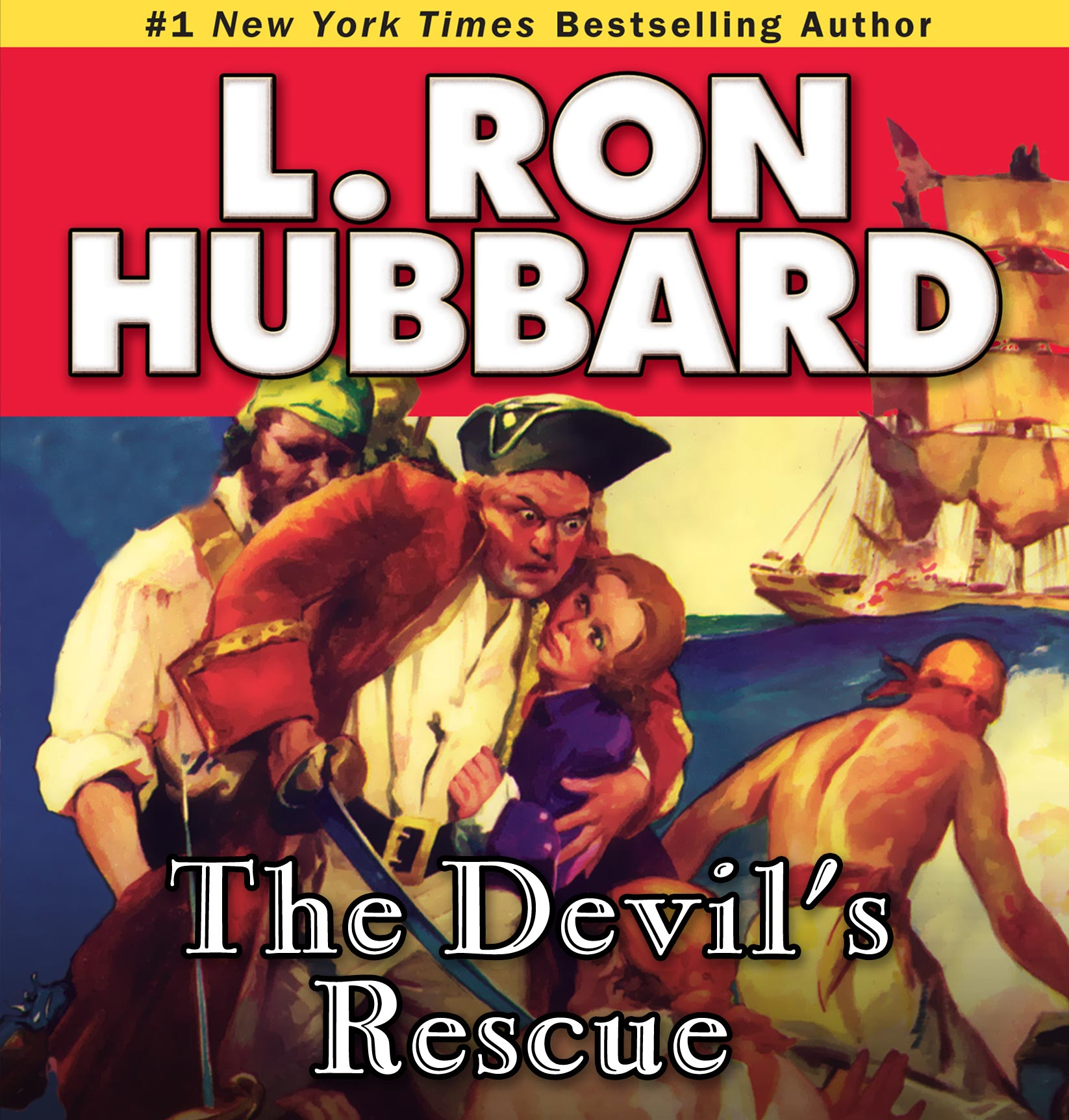 The Devil's Rescue