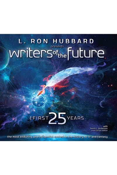 Writers of the Future the First 25 Years